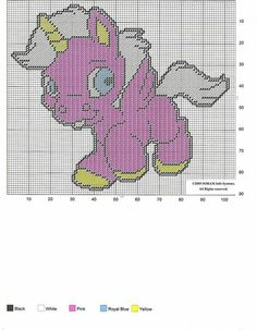 BABY WINGED UNICORN WALL HANGING by SORAM INFO SYSTEMS