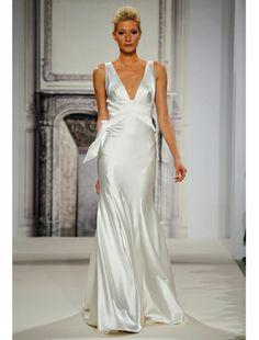 Johanna Johnson Spring/ Summer 2014 Wedding Dresses | Summer 2014