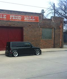 A 2006 Scion xB on MobileAutoScene.com #scion #xb #scionevolution
