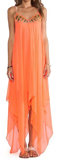 darling asymmetrical maxi dress  http://rstyle.me/n/g9sdspdpe