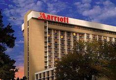 Birmingham's Marriott Hotel-Suites At City Center Downtown Birmingham, Alabama
