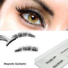 Beauty Essentials Capable Handmade Real Look Party Queen Fake False Eyelash Lashes Extrathick Length Style 10 Pairs = 1 Box Outstanding Features False Eyelashes