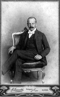 Paja Jovanović - Wikipedia, slobodna enciklopedija