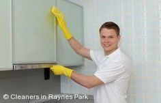 One off Deep Cleaning Raynes Park