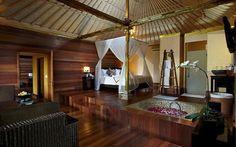 Kupu kupu Barong Villa and Spa - Bali, Indonesia