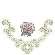 Sue Box Creations   Download Embroidery Designs   A Romantic Era