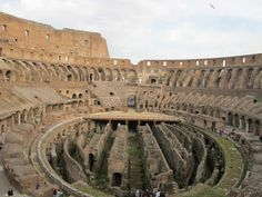 Mis ojos viajeros: 7 cosas imprescindibles de Roma