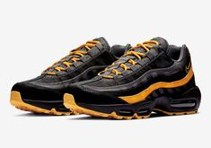 best website d213d 36f33 The Nike Air Max I-95 Pack Drops On January 26th Air Max 97,