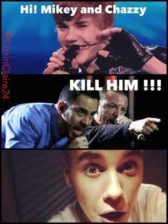 Linkin Park - JB - LOL