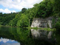 Water cum jolly dale, Derbyshire