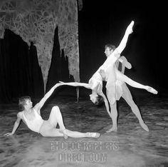 Margot Fonteyn and Rudolf Nureyev in rehearsal for Pelleas et Melisande , Roland Petit ballet at The Royal Opera House , Covent Garden, circa 1969
