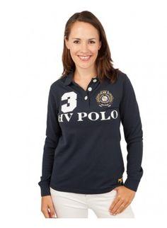 HV Polo Women Poloshirt Sports