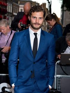 Image result for jamie Dornan fan pics