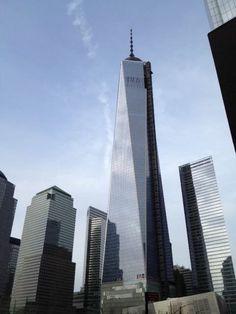 Trade Centre, World Trade Center, Skyscraper, Architecture Design, Multi Story Building, Tower, Interior Design, York, Design Interiors