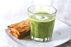 Pea Soup 4 by Savour Fare, via Flickr
