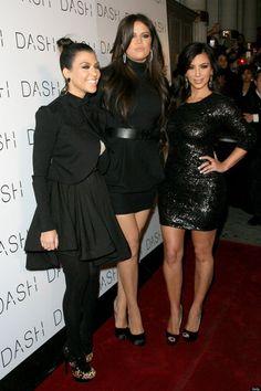 Lil Black Dresses