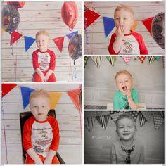 Logan turns 3