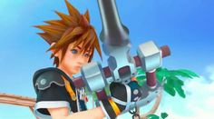 Kingdom Hearts III May Not Be What We've Been Waiting For - http://leviathyn.com/games/opinion/2013/10/17/kingdom-hearts-iii-may-weve-waiting/