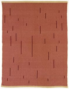 Anni Albers; Woven Textile, 1920s.