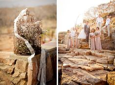 Rustic Fynbos Wedding at Makinky Manzi by 5 Talents Photography {Jean Marie & Jaques} | SouthBound Bride