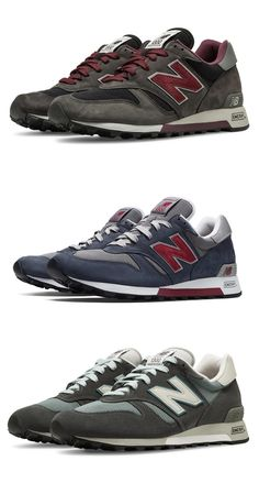 New Balance M1300 Made in USA