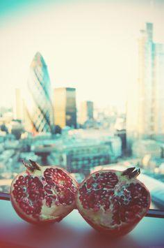 #pomegranate #nar şehr-i nar. bir aradayız hepsi bu.