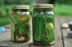 23 Pickle Recipes We Love   Serious Eats
