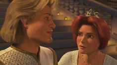 Dreamworks Animation Skg, Princesa Fiona, Shrek, Disney, Cartoon, Princess, Lady, Artsy, Mood