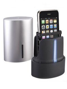 UV Cell Phone Sanitizer