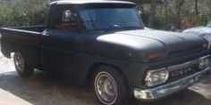 1966 gmc trucks and cars | 1966 GMC Truck - $5500 (Denver, CO) for Sale in Boulder, Colorado ...