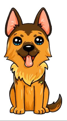 husky puppies drawing easy - puppies drawing easy ` cute puppies drawing easy ` easy dog drawing puppies ` husky puppies drawing easy ` drawing of puppies easy ` drawing puppies easy step by step ` drawing puppies easy animal faces Kawaii Girl Drawings, Cute Animal Drawings Kawaii, Cute Kawaii Animals, Cute Disney Drawings, Puppy Drawing Easy, Poodle Drawing, Step By Step Drawing, Griffonnages Kawaii, Arte Do Kawaii