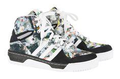 TOPSHOP x ADIDAS ORIGINALS FOOTWEAR | Sneaker Freaker