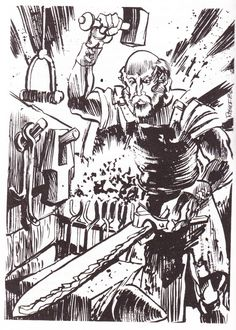 dungeons and dragons assassin - Google Search