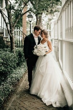 Our Wedding Photos! - Southern Curls & Pearls: Our Wedding Photos! Wedding Images, Wedding Pics, Wedding Bells, Wedding Gowns, Our Wedding, Dream Wedding, Garden Wedding, Bridal Gown, Perfect Wedding