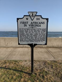 Hampton 2019 Commemoration Old Point Comfort Fort Monroe National Park Hampton Virginia, Fort Monroe, View Map, Black History, The Hamptons, American History, Netherlands, Markers, National Parks