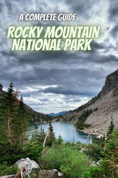 A full guide to Rocky Mountain National Park. rocky mountain wedding   rocky mountains colorado   colorado rocky mountains   great smoky mountain national park   colorado national parks #RockyMountainNationalPark #coloradonationalparks #USAnationalparks #nationalparks Best National Parks Usa, Colorado National Parks, National Park Camping, Rocky Mountain National Park, Rocky Mountains Colorado, Great Smoky Mountains, State Parks, Wedding, Valentines Day Weddings