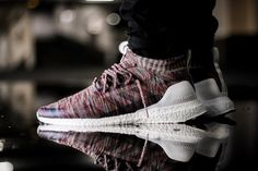 HYPEFEET: Ronnie Fieg Breaks Barriers With the adidas UltraBOOST Mid