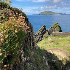 Blasket islands #dingle #ireland #nofilter #discoverireland O Reilly, Islands, Water, Outdoor, Instagram, Gripe Water, Outdoors, Outdoor Games, The Great Outdoors