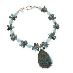 Deborah Liebman necklace