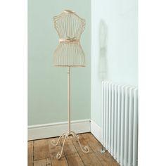 Tailors Dummy/ Mannequin, Home Decorations
