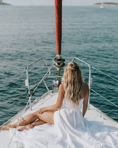 Summer Feeling, Summer Vibes, Cruise Pictures, Summer Dream, Summer Photos, Nautical Fashion, Island Girl, Poses, Western Outfits