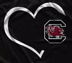 South Carolina Gamecocks Football, Gamecock Nation, Clemson, Carolina Panthers, Usc Basketball, Indoor Basketball Hoop, Go Gamecocks, University Of South Carolina, Carolina Girls