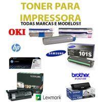 O Toner para impressora da empresa Forprint é totalmente de qualidade.