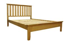 Shalfleet Bed - From £269 Image 1