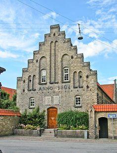Aalborg Kloster, Helligåndsklostret Aalborg, Faroe Islands, Genealogy, Danish, Castles, Facade, Peace, War, Landscape