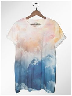 The Cloudy T-Shirt