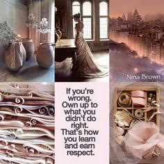 #queenm ♥ #NinaBrown