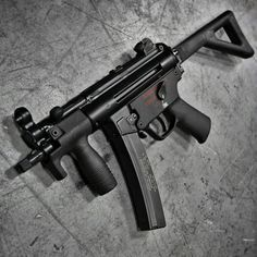 H&K's MP-5Loading that magazine is a pain! Get your Magazine speedloader today! http://www.amazon.com/shops/raeind
