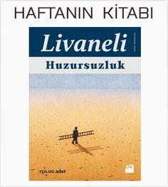 Zülfü Livaneli - Huzursuzluk