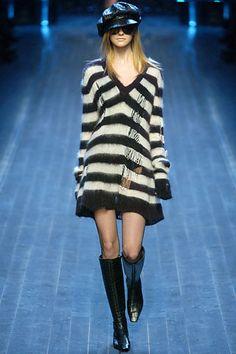 Christian Dior /  Fall 2005